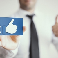 Getting your small business on Facebook
