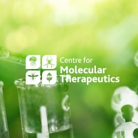 Logo Design - Centre for Molecular Theraputics
