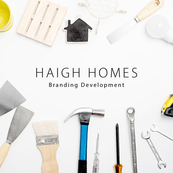 Haigh Homes Brand