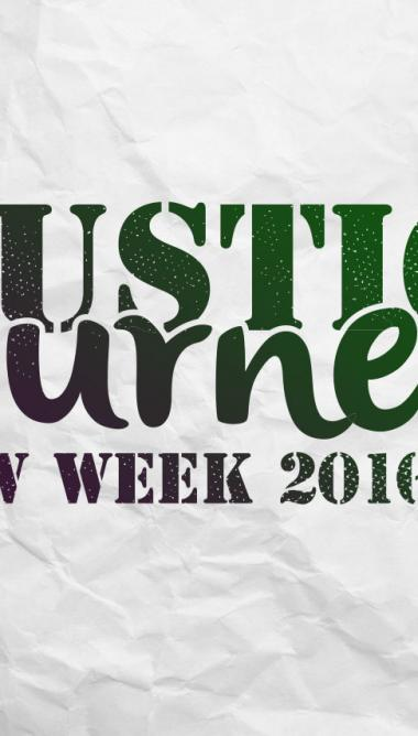 Law Week 2016 (Conceptual)